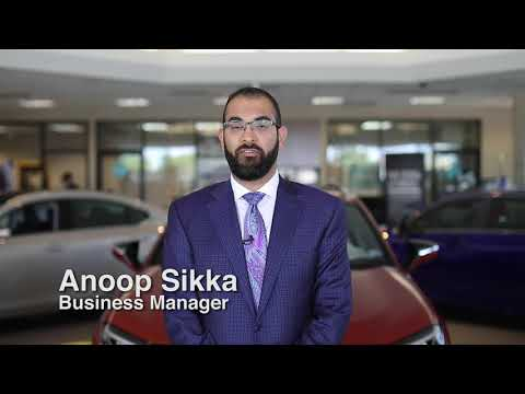 Business Manager Anoop Sikka