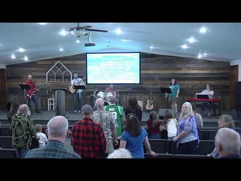 Praise and Worship   May 5 2019