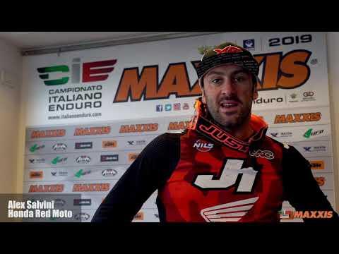Championnat Italien d'enduro 2019 : manche 1 - J2