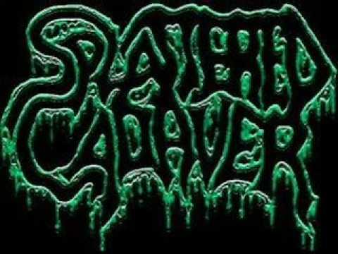 Splattered Cadaver - Priesticide online metal music video by SPLATTERED CADAVER