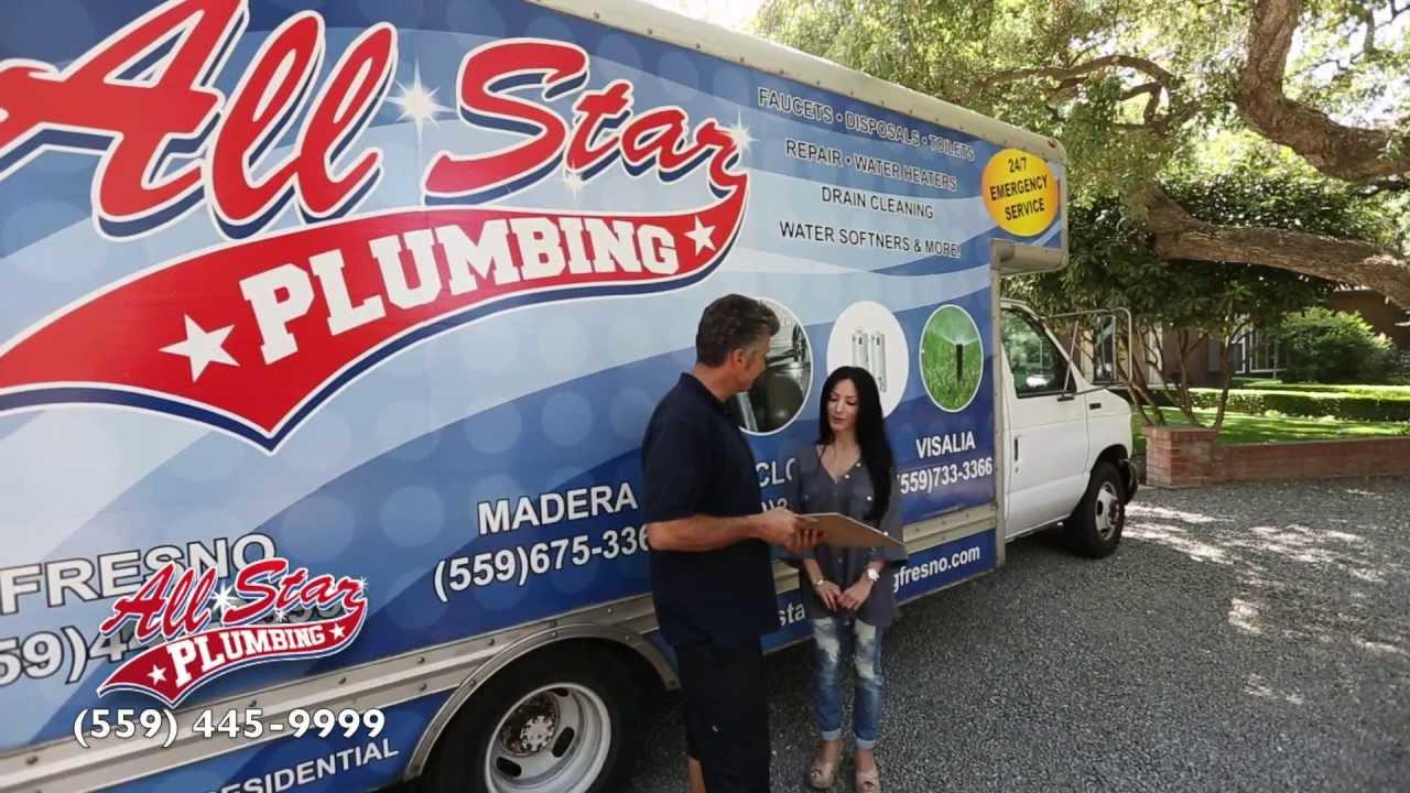 All Star Plumbing, Regional :30