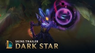 The Dark Star Rises: Thresh and Varus | Skins Trailer - League of Legends