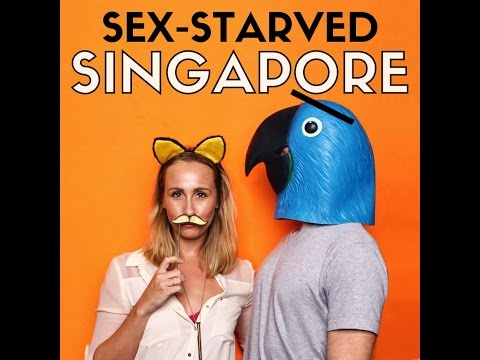 The First Time - Let's Talk Sex | Sex-Starved Singapore