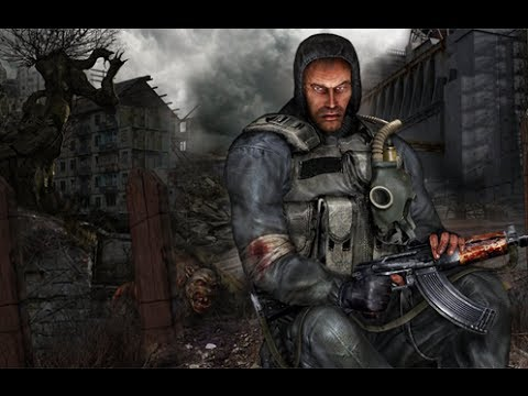 S.T.A.L.K.E.R. Shadow of Chernobyl Steam Key GLOBAL - video trailer