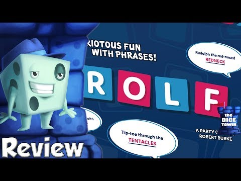 ROLF Review - with Tom Vasel