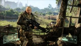 Crysis 3 Digital Deluxe Edition HUN Gameplay Mission 2 [Full HD]