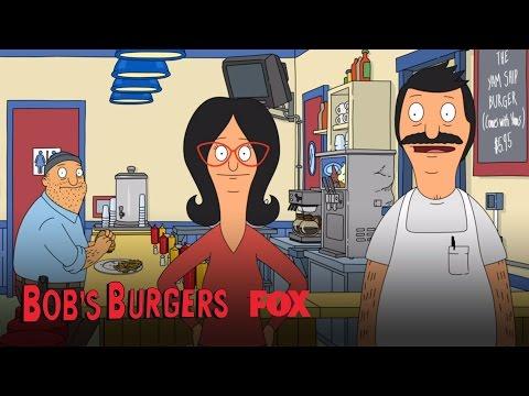 Bob's Burgers 6.02 (Clip 'Porta Potty')