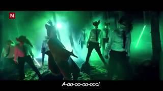 O que a raposa diz  The Fox Banda Ylvis