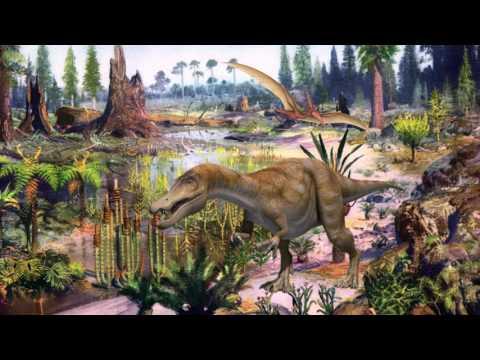 Палеонтологи впервые нашли окаменевший мозг динозавра
