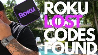 ROKU EXPRESS  LOST CODES FOUND   (ROKU THURSDAY)