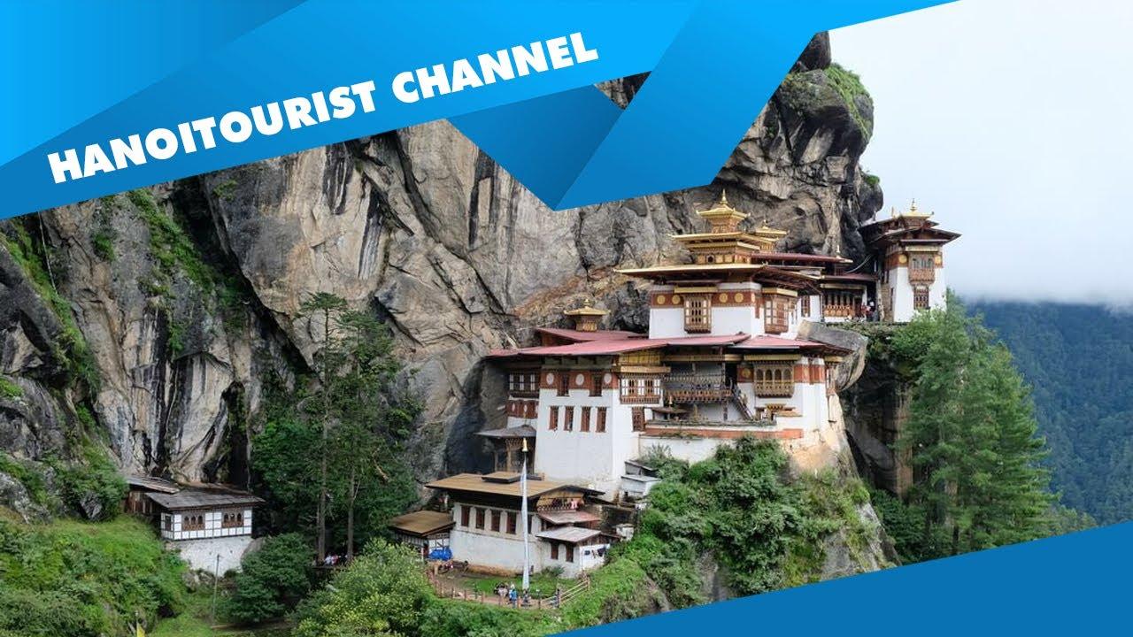 Du lịch Bhutan | Khám phá Vương quốc phật giáo hạnh phúc nhất Thế giới