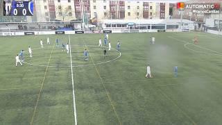 R.F.F.M. - Jornada 10 - Segunda Cadete (Grupo 3): C.D. Canillas 2-2 Juventud Sanse.