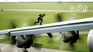 Mission: Impossible 5 rogue nation tamil