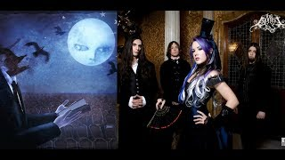 THE AGONIST   Lullabies For The Dormant Mind [FULL ALBUM]
