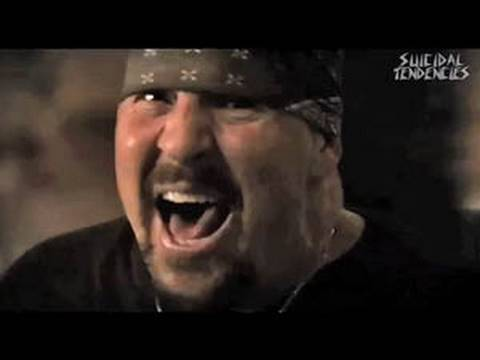 SUICIDAL TENDENCIES - COME ALIVE (HQ official video)