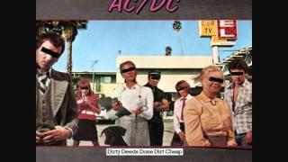 AC/DC - Squealer