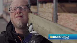 Raka bräder från Borgunda