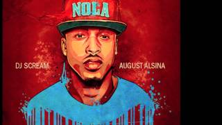 August Alsina & DJ Scream- 'Ode to My Project Chicks' (Hot Boyz/Drake Cover)
