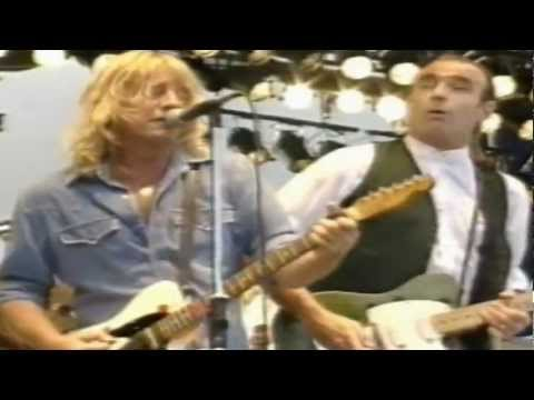Status Quo - Roadhouse Medley Full Version - Live Alive Quo HD Mp3