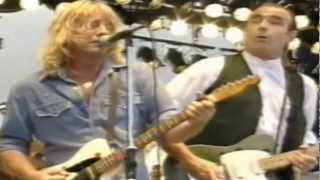 Status Quo - Roadhouse Medley Full version - Live Alive Quo HD