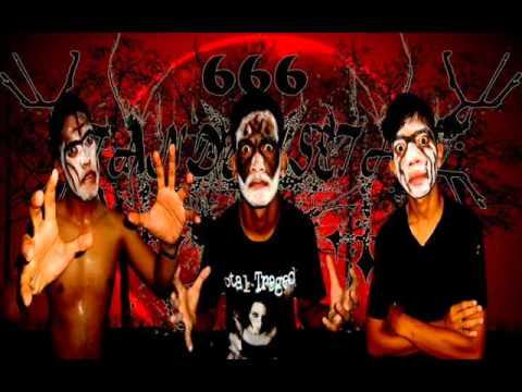 Tanduk setan-Tak Terhenti Tersesat