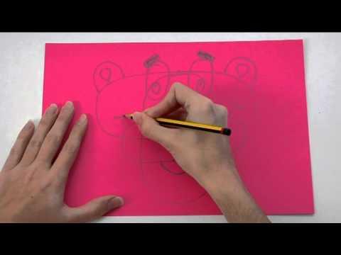 Cómo elaborar el disfraz de Pantera Rosa