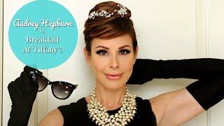 Quick, Easy & Chic Audrey Hepburn Halloween Costume