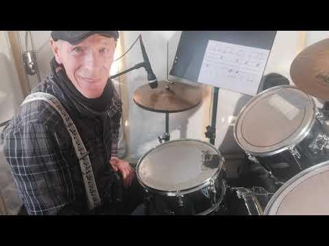 Schlagzeug – Rhythmus für Fortgeschrittene Nr. 1