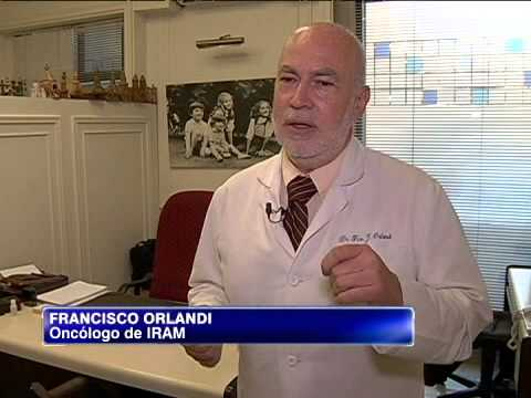 Cancer colon ganglios afectados
