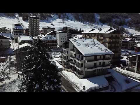 Video - Bilocale Nuovo in Affitto Annuale