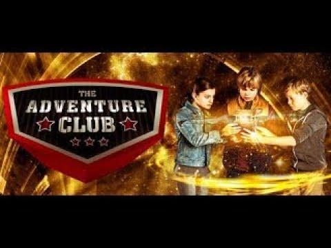 The Adventure Club (Teaser)