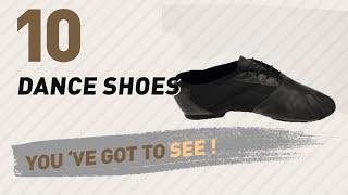 Dance Shoes, Top 10 Collection // Men's Shoes, UK 2017