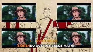 Morat   Besos En Guerra [Karaoke]