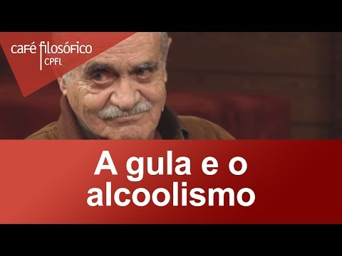 Multa por alcoolismo