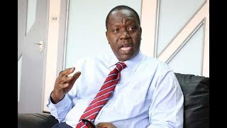 Dr. Fred Matiangi: We will not discriminate against any of our children