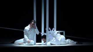 preview picture of video 'Kaija Saariaho: L`AMOUR DE LOIN | Landestheater Linz (Trailer)'