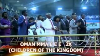 Winners Chapel Shiloh 2016 Praise (Part 1)