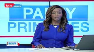Tension is high in Jubilee party as aspirants challenge results from most regions, 26/4/2017
