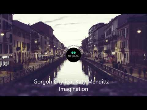 Gorgon City feat Katy Menditta - Imagination ( Original Mix ) [ Bitradio ]
