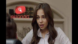 Ceren'in Küstahlığı! Zalim İstanbul 3. Bölüm -Ekranda