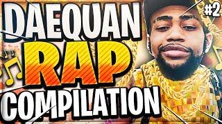 Tsm Daequan Raps To Living Large Th Clip
