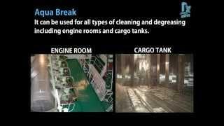 Aqua break