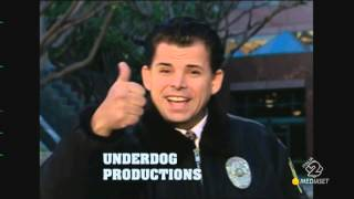 American Dad - Security Officer Peña (Underdog Productions) in Italian!
