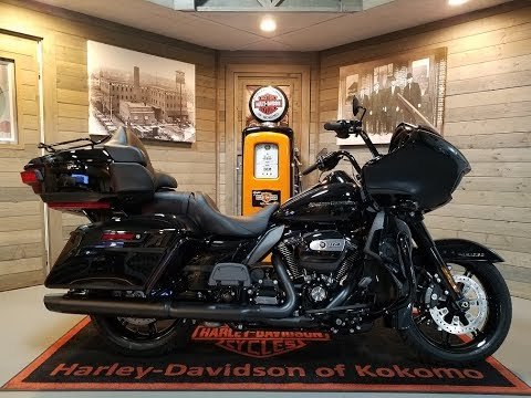 2020 Harley-Davidson Road Glide® Limited in Kokomo, Indiana - Video 1