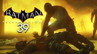 BATMAN: ARKHAM KNIGHT [039] - Apocalypse Now! ★ Let's Play Arkam Knight
