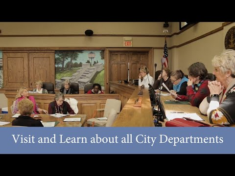 Over 50 Citizens Academy