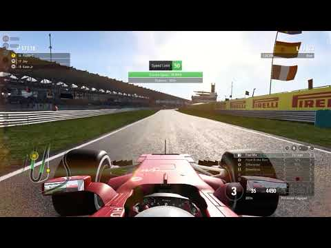 F1 Games - General Discussion — Codemasters Forums