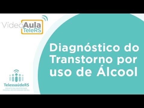 Meldoniya em tratamento de alcoolismo