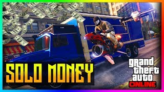 gta 5 How to make money in invite only sessions in gta 5 online! gta 5 online how to make money!