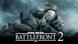 Star Wars Battlefront 2 (2017) - THE SINGLE PLAYER CAMPAIGN!  Signs of a Mature, Darker Tone?